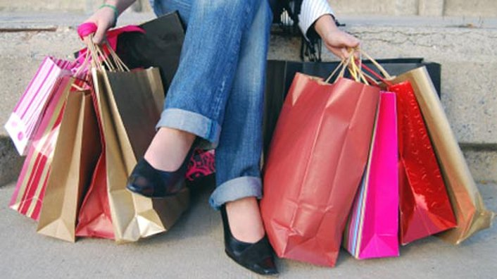 Shoplifting estimated to cost €55m over Christmas period