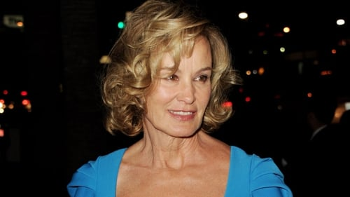 American Horror Story's Jessica Lange up for Best Actress award