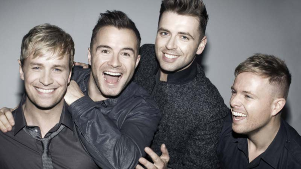 Westlife were anxious about revealing split news