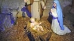 Waterford Baby Jesus