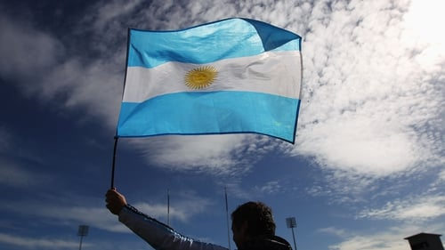 Argentina's reserves currently stand at about $29 billion, about half what they were in 2011.