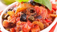 Caponata - Catherine Fulvio shares one of her favourite Italian festive treats