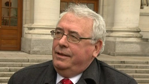 Joe Costello said the suggestion should be discussed by constituency councils across the country