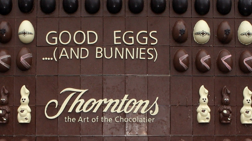 Thornton's half year pre-tax profits surge by 71%
