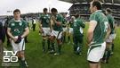 Ireland v Italy, 2008