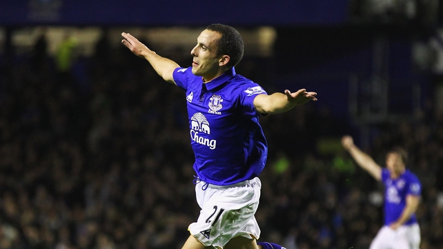 Leon Osman to remain a Blue for another two seasons
