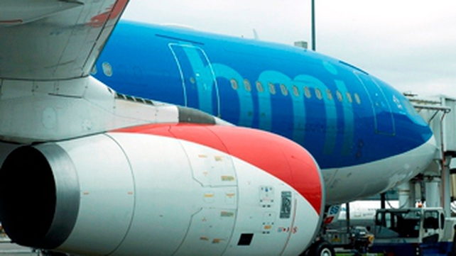 BMI Baby to stop Belfast and Knock services from June