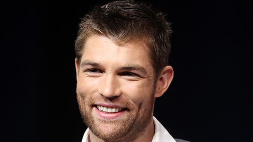 "Liam McIntyre: new Sparatacus is ""everything you love about the show, but it's bigger."""
