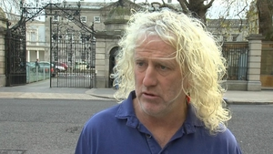 Mick Wallace wanted the matter sent to a full hearing