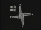 Caption card for Telefís Scolie
