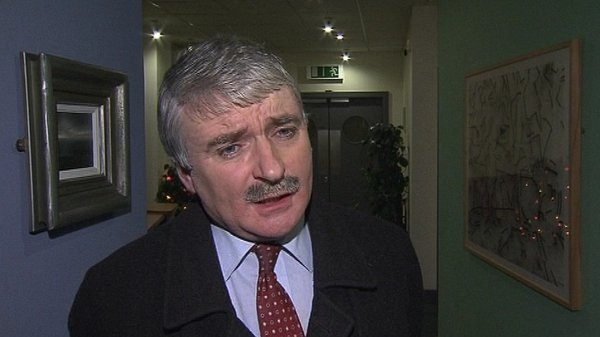 Former Fianna Fáil Minister Willie O'Dea has defended his past public comments on the Mahon Tribunal in the Dáil