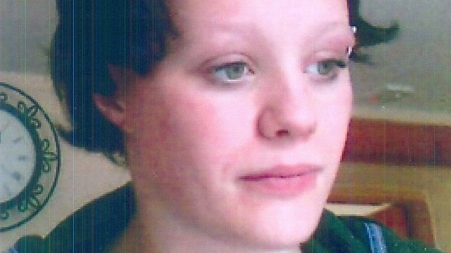 Naomi Whittington was last seen in the Tallanstown area of Co Louth on 13 April