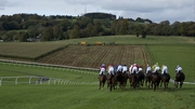 Chepstow has seen the withdrawal of Midnight Prayer from today's card