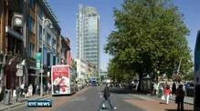 Nine News: SIPTU lodges new Liberty Hall plans
