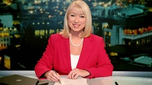 Doyle made her final broadcast as an RTÉ newsreader on Christmas Day 2011