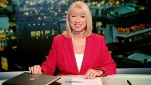 Anne Doyle will be bringing joy with Division