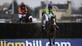 Gold Cup legend Kauto Star put down following fall