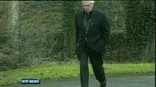 Nine News: Former Bishop of Killala Thomas Finnegan dies