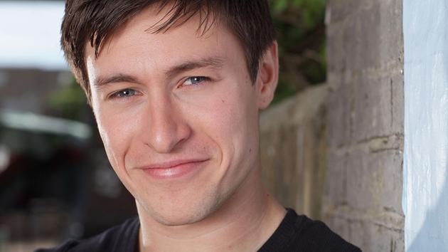 Discipline leaving role as Tyler Moon on Eastenders