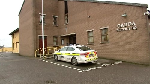 The men had been arrested by detectives from Togher Garda Station this afternoon