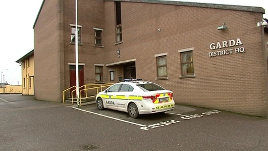 Man arrested in Cork over alleged abuse