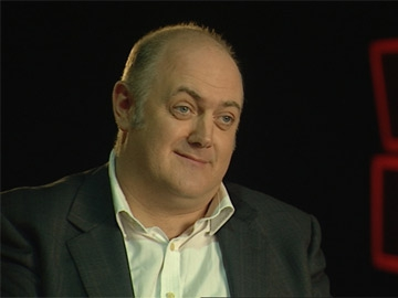 The Entertainers - Dara O'Briain