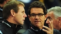 Capello hits out at player 'theft'