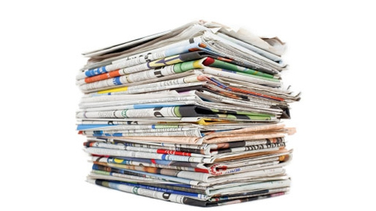 Regional Newspapers