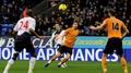 Bolton Wanderers 1-1 Wolverhampton