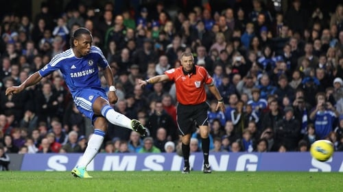 Is Didier Drogba set for a return to Chelsea?