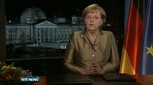 Six One News: Merkel calls for more EU cooperation