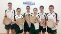 Irish Juniors dominate in Arizona