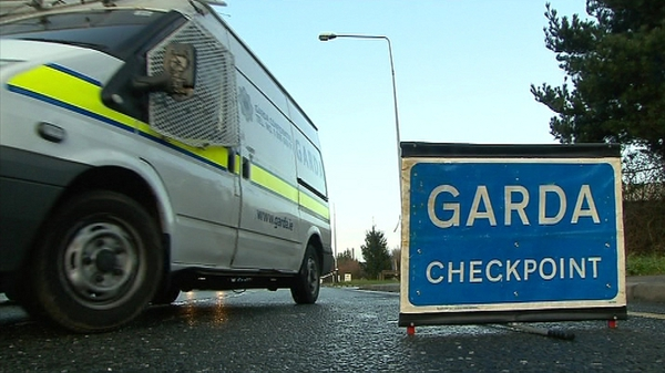 Gardaí will also target motorists using fog lights when there is no fog or falling snow