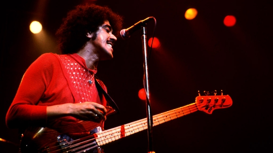The Street Where He Lived - Phil Lynott