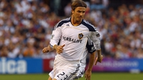 Sean Wheelock feels that David Beckham has done little to improve the status of MLS in America