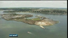 One News: Govt sets deadline for Cork Harbour clean-up