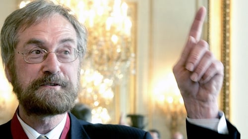 ECB's chief economist Peter Praet repeats his call for a 'steady hand'