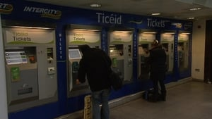 Iarnród Éireann monthly and annual tickets will increase by 2.53% to 9.93%
