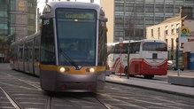 Luas staff are seeking pay hikes of up to 53%