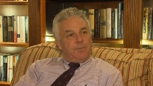 Economist Peter Bacon says NAMA should be sold