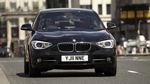 Your chance to win a BMW winter driver training course