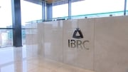 IBRC now only has 37 employees and all of the bank's offices have been closed.