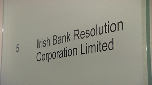 IBRC's unsecured creditors include the State, credit unions and local authorities