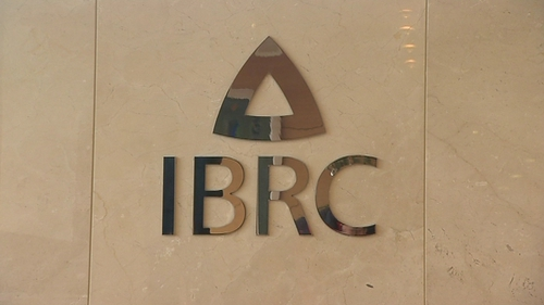 IBRC liquidation fees paid to professionals €111m.