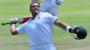 Jacques Kallis had a stellar playing career with South Africa