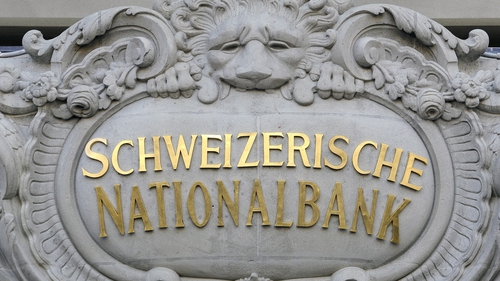 The Swiss National Bank currently forecasts growth of 2% for this year