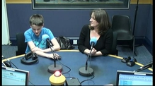 RTÉ.ie Extra Video: Harry Moran talks about PizzaBot's success