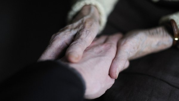 Complaints of elder abuse rose by 7% last year