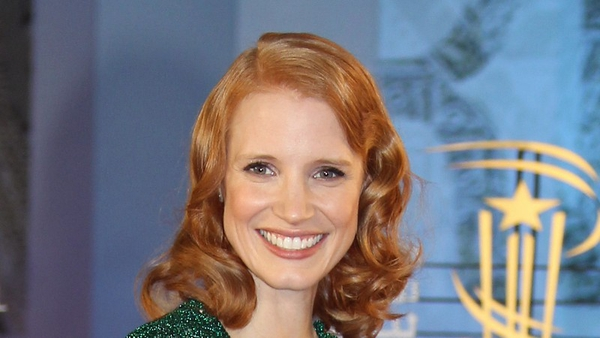 Jessica Chastain is in talks for Kathryn Bigelow's new film