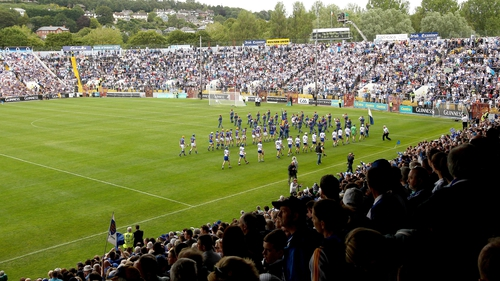 Páirc Uí Chaoimh may be set for a €70m redevelopment